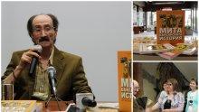"""Авторът на """"101 мита"""": Не поп Кръстю, а поп Лукан и дъщеря му посочват Апостола на заптиетата. Народът ни не носи колективна вина за предателството! (ОБНОВЕНА - ВИДЕО)"""