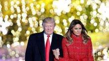 Съпругата на Доналд Тръмп е претърпяла операция
