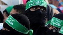 """""""Хизбула"""" смрази Израел: Няма да ви се размине атаката срещу Сирия!"""