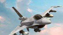 Румънци ще поддържат Ф-16