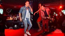 """Семейство Петканови се друса в ритъма на новата звезда на """"Пайнер"""" АРТи"""