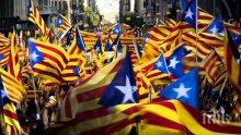 Новият каталунски лидер поиска среща с премиера на Испания