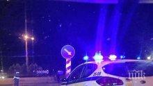 Поредна тежка катастрофа отне живота на 22-годишен шофьор