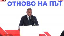 ПЪРВО В ПИК! Станишев с похвала към Борисов: Срещата на върха е несъмнен успех!