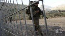 Израел с важно предупреждение към палестинците