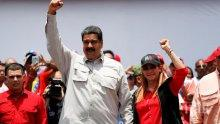 Президентът на Венецуела готов на преговори със САЩ