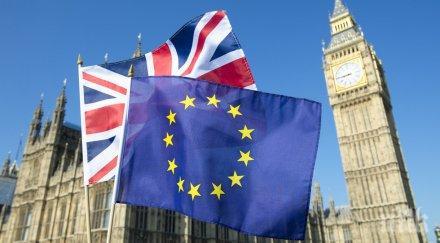 Европейските външни министри предупредиха , че времето за компромис по Брекзит изтича