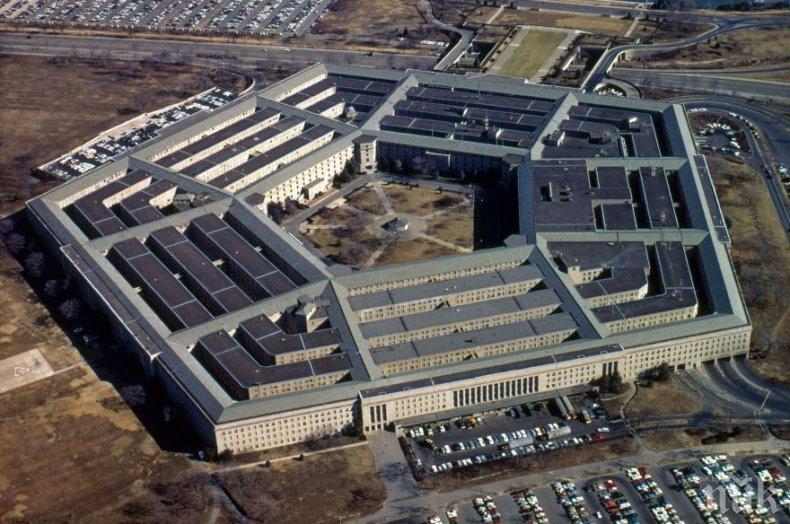По план! Съвместните учения на части на САЩ и Южна Корея продължават