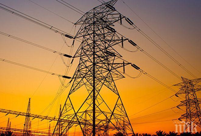 На тъмно! Ето защо близо 200 000 останаха без ток в Париж