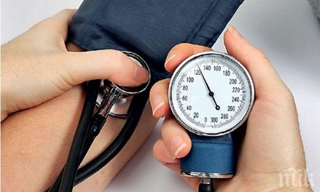 Във ВМА организират безплатни консултации за високо кръвно