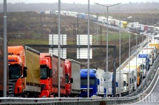 ИЗВЪНРЕДНО В ПИК TV! Решават проблемите на българските превозвачи (ОБНОВЕНА)