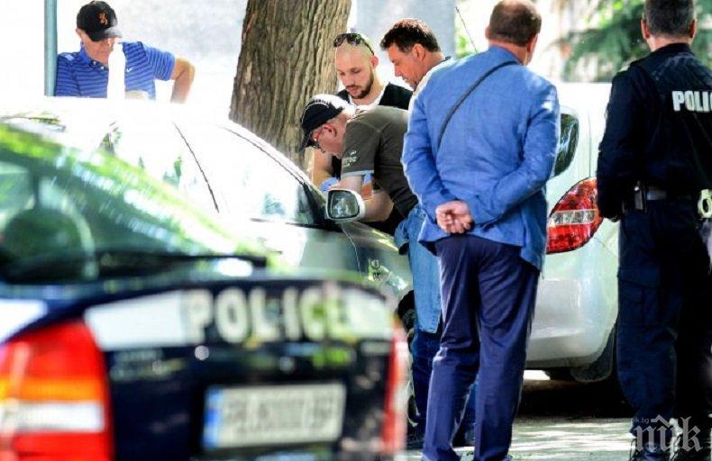 Решено: Хванатите с подкуп РЗОК шефове остават в ареста