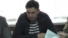 """Арестуваха главния редактор на """"РИА Новости Украйна"""""""