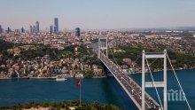 Истанбул  домакинства срещата на мюсюлманските лидери за Палестина
