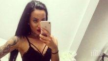 СКАНДАЛНО! Адвокатът на танцьорката Габриела: Залитнала е и е ударила момичето по невнимание