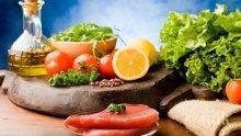 Откриха още ползи от прословутата средиземноморска диета