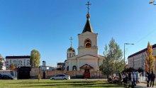 Жителите на Грозни са в шок след терористичния атентат