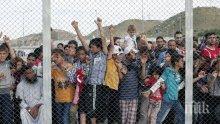 270 мигранти не бяха допуснати от властите в Босна и Херцеговина на територията на Хърватия
