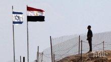 Египет отваря границата с ивицата Газа за целия месец Рамазан