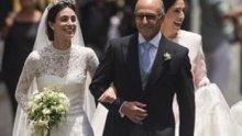 Ето ги най-пищните кралски сватби в новия век (СНИМКИ)