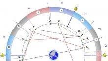 Астролог: Може да установите връзка с небесните сили