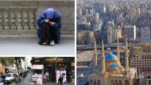 Изненада! Починала на улица в Бейрут просякиня се оказа...
