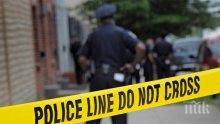 УЖАСЪТ В САЩ ПРОДЪЛЖАВА!  намериха пакет, в който може би има експлозиви, на мястото на стрелбата