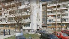 Сириец тероризира цял блок в Бургас заради бившата си жена
