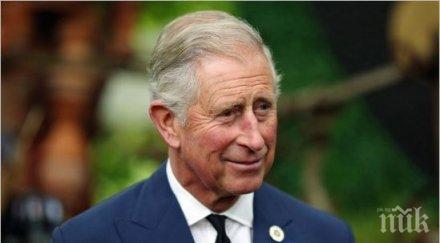 Принц Чарлз ще заведе Меган Маркъл до олтара