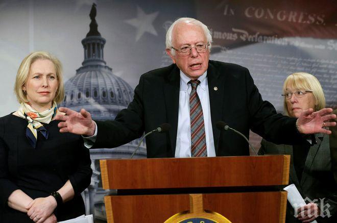Бивш кандидат за президент на САЩ ще се кандидатира за трети мандат в Сената