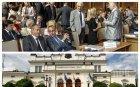 ИЗВЪНРЕДНО В ПИК TV! Екшън в парламента заради скандала с водата на София - гледайте НА ЖИВО (ОБНОВЕНА)