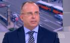 Министър Порожанов разкри защо се стигна до протеста на розопроизводителите