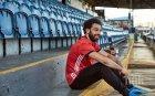 Салах обува летящите бутонки за финала с Реал