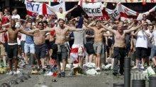 Английски хулигани се готвят за война с руските ултраси на Световното първенство в Русия