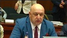 Министър Кралев председателства Съвета на министрите на ЕС - ето и важните теми