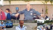 ИЗВЪНРЕДНО! Арестуваният катаджия от Благоевград припадна в ареста, карат го спешно в болницата