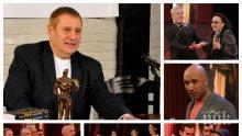 САМО В ПИК TV! Шефът на АСКЕЕР-ите Милен Миланов с пикантни разкрития за суматохата зад кулисиите и звездите на театъра (ОБНОВЕНА)