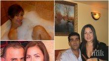 СИГНАЛ ДО ПИК! Порно скандал с майка-героиня! Илияна, която опаса детето си с микрофони в детската градина, изнудва богати араби със секс записи (СНИМКИ 18+)