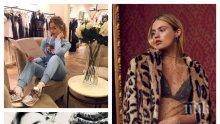 УЖАСЪТ ПРОДЪЛЖАВА! Костна инфекция влоши състоянието на Кристин Илиева! Оперират за трети път потрошената от Дивна моделка в Истанбул