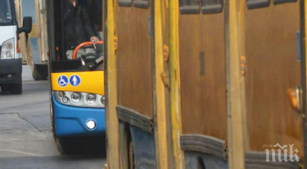 Наливат 40 млн. лева за електротранспорта в Плевен