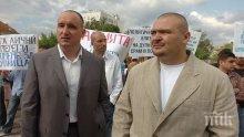УНИКАЛЕН ЦИРК! Братя Галеви се надсмиват над чиновници, въртят си бизнеса от офис в София