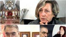 САМО В ПИК! Нешка Робева съкрушена от вестта за кончината на Светлин Русев! Треньорката загуби скъпия си приятел навръх рождения си ден