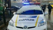 Отвориха метрото в Киев - сигналите за бомби били фалшиви