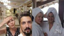 Тарикатът Стефан предложи телевизионен брак на Гала