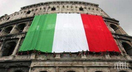 великобритания коментират италия готви избори