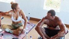 Дженифър Лопес впечатлява с тяло на 25-годишна