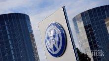 """""""Фолксваген"""" подготвя откриването на три нови завода  в Китай"""