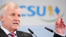Фен! Вътрешният министър на Германия ще гледа на живо мач на националите на страната на Световното в Русия