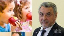 САМО В ПИК! Скандалът в кабинета се разгаря – Валери Симеонов с нови разкрития за лобистки схеми на земеделския министър Порожанов