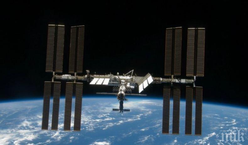 Следващият екипаж на Международната космическа станция ще прави тестове за продължителни мисии до Луната и Марс